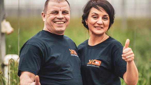 Lilia Ciobanica & Anatolie Ciobanica